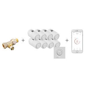 Danfoss Ally™ smart home varmeløsning