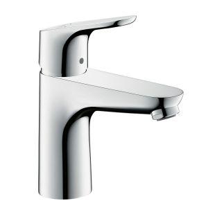 hansgrohe Focus 100 Håndvaskarmatur, Krom