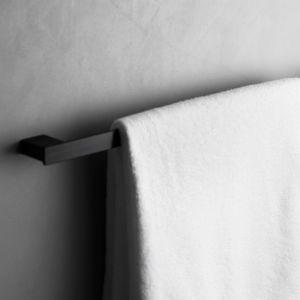 Reframe håndklædestang, mat sort